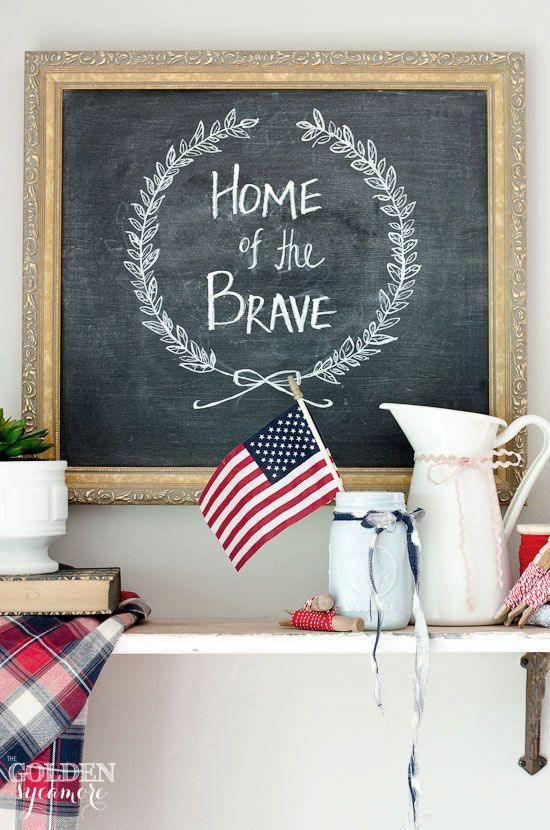 4th of July | Patriotic | Teacherfashionista | The Golden Sycamore
