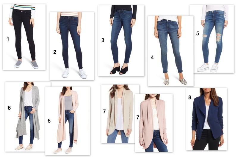 Nordstrom | Nordstrom Anniversary Sale | Picks under 50 | Teacherfashionista