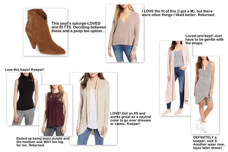 Nordstrom | Nordstrom Anniversary Sale | Try Ons and Opinions | Teacherfashionista