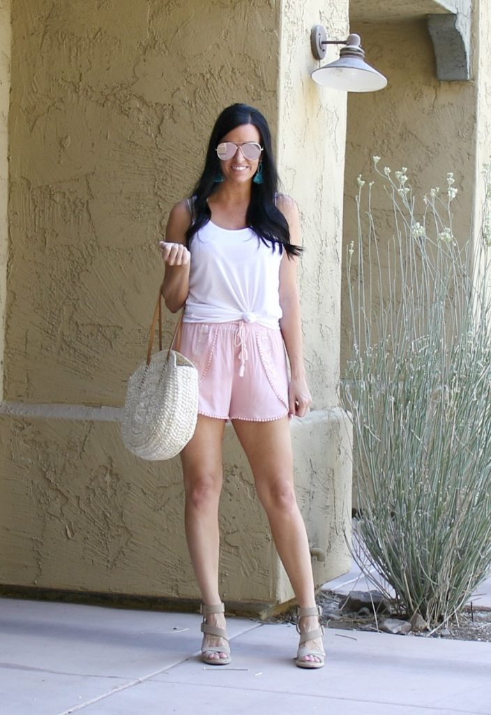 Summer Essentials | Jane.com | Teacherfashionista | Jules