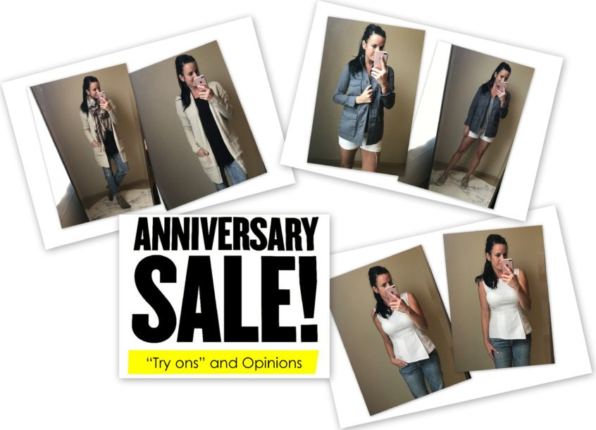 Nordstrom | Nordstrom Anniversary Sale | Nordstrom Try Ons | Teacherfashionista | Jules