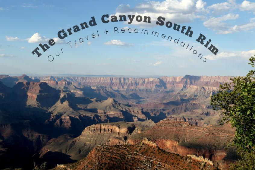 Grand Canyon | Grand Canyon Travel | Grand Canyon Recommendations | Teacherfashionista | Jules