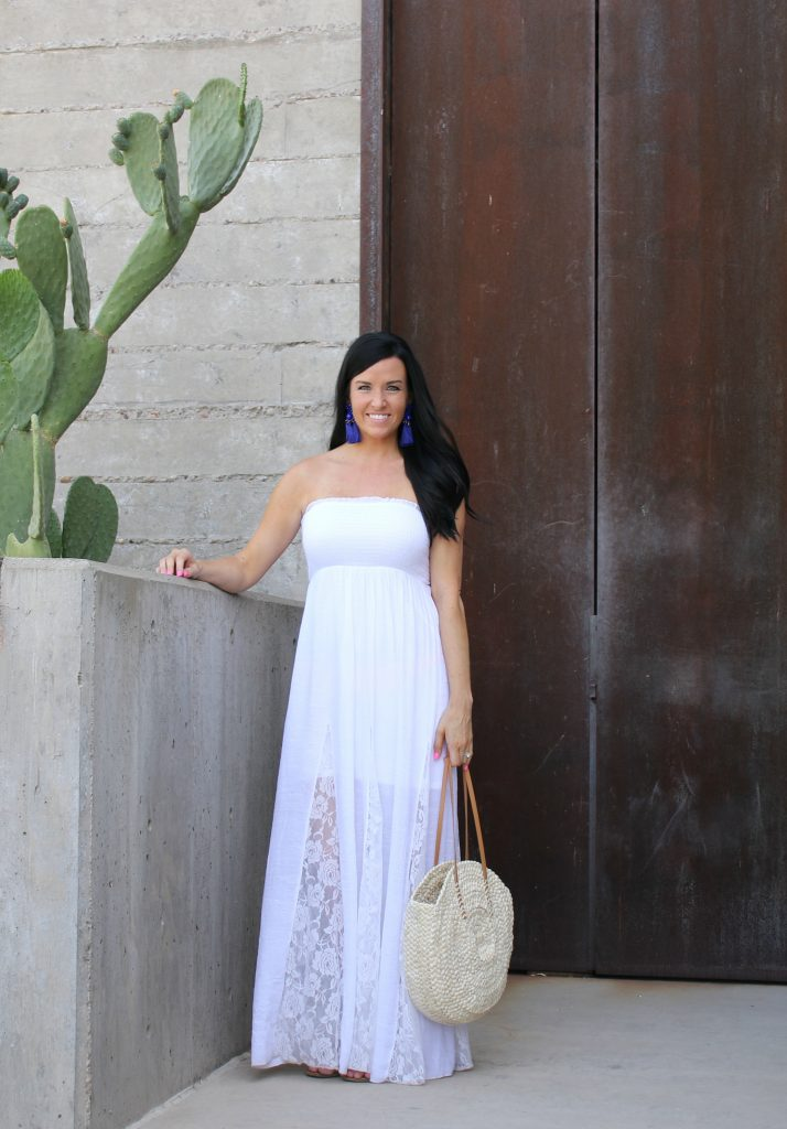 Vacation Style | Venus Clothing | Teacherfashionista | Jules