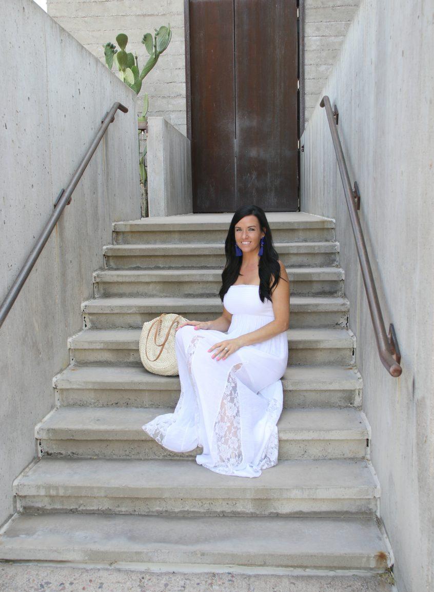 Vacation Style | Venus Clothing | Teacherfashionista | Jules