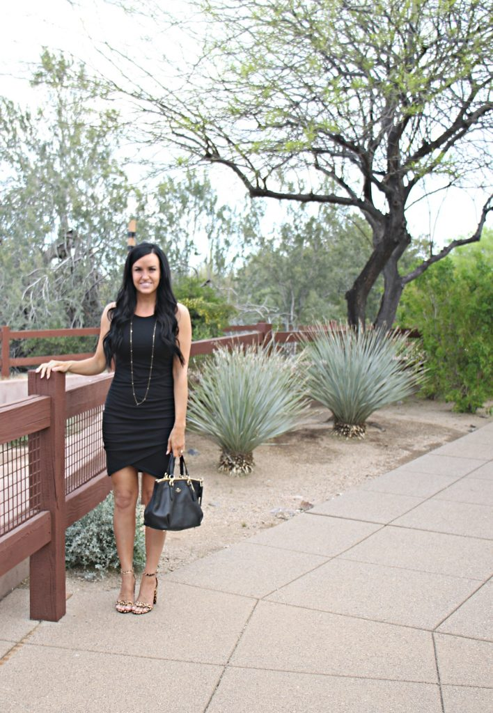 Wearing my Favorite Leith Dress | Styling Your Leith Dress | Teacherfashionista | Jules