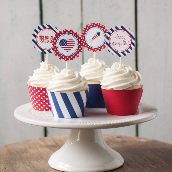 4th of July | Patriotic | Teacherfashionista | SproutMyParty