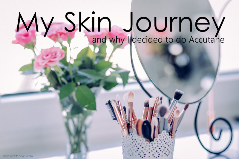 Accutane | Skin Journey | Teacherfashionista | Jules